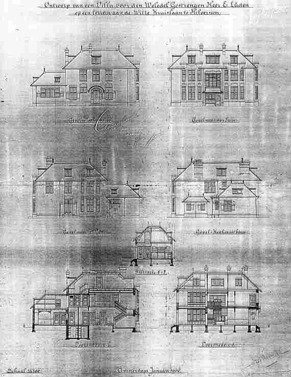 Witte+Kruislaan+nr++8+1906