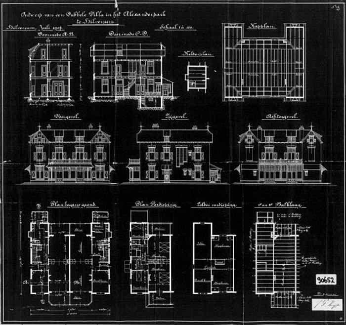 Waldecklaan+nr++3-5+1904