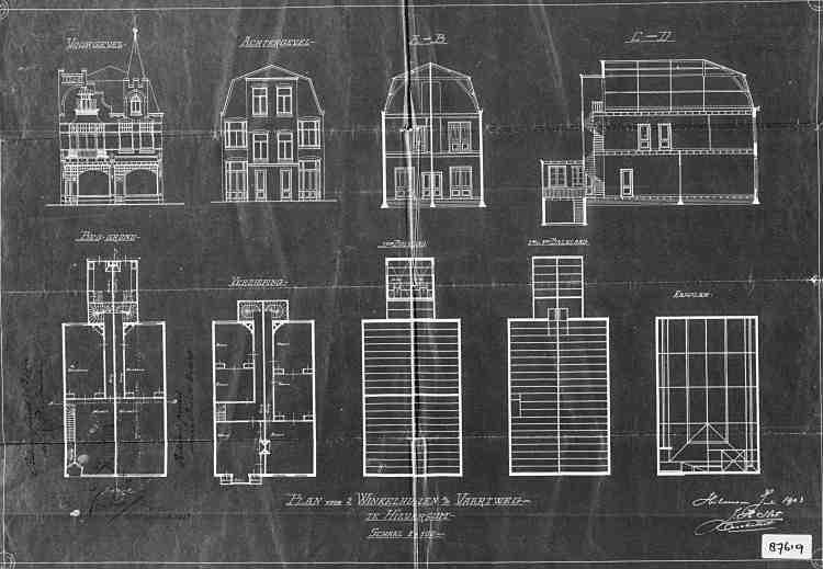 Vaartweg+nr++22-24+1903
