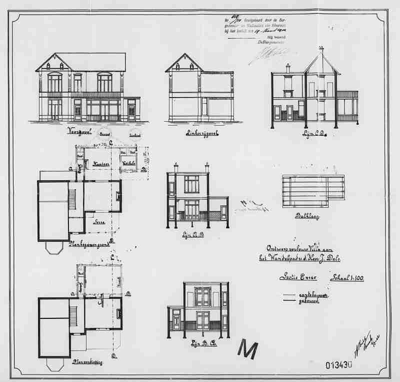 Wandelpad+nr+32+1902